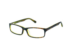 Mister Spex Collection Jagger 1054 004 klein