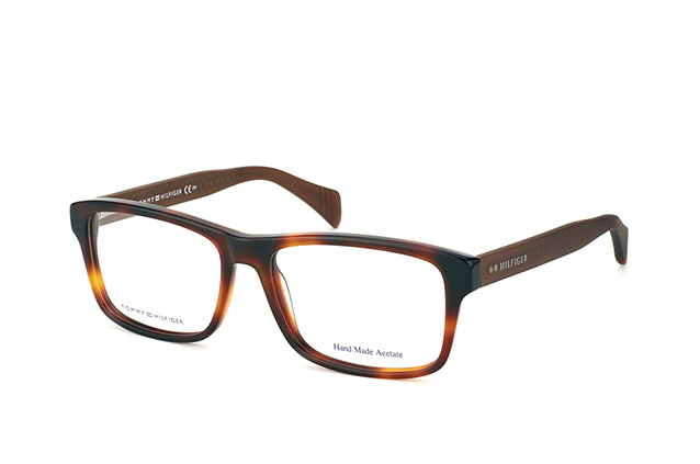 Tommy Hilfiger TH 1255 4KJ perspective view