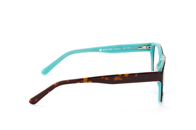 Mister Spex Collection Baroda 1053 002 vue en perpective