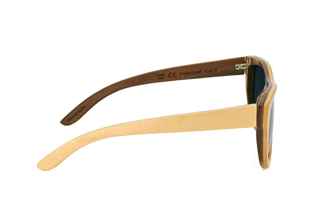 WOOD FELLAS Tanjung 10498 natural-grey vue en perpective