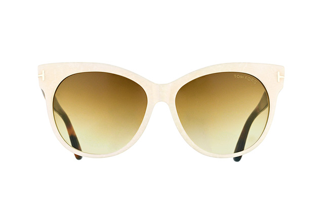 Tom Ford Saskia FT 0330 / S 20F perspective view