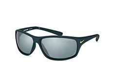 Nike Adrenaline EV 0605 007, Sporty Sonnenbrillen, Schwarz