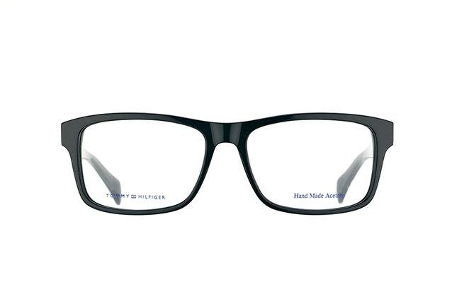 Tommy Hilfiger TH 1255 4KI perspective view