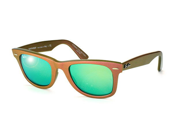 Ray-Ban Wayfarer Jupiter RB 2140 6110/19 perspective view