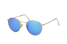 Ray-Ban Round Metal RB 3447 112/4L small