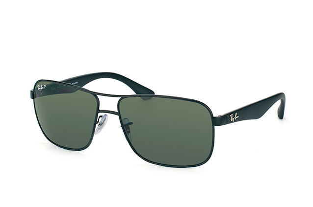 6086371f56f ... Sunglasses  Ray-Ban RB 3516 006 9A. null perspective view ...