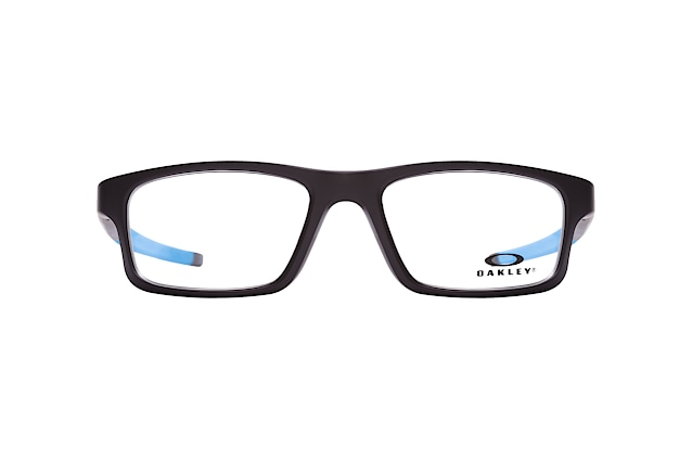 Oakley Crosslink Pitch OX 8037 01 vue en perpective