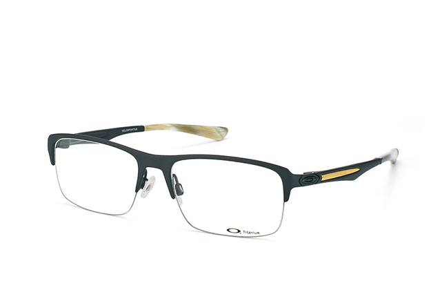 OAKLEY Hollowpoint 0.5 Titanium Satin Black OX 5091-01 54 nzON0gC