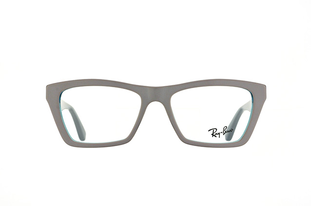 Ray-Ban RX 5316 5389 perspective view