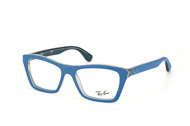 Ray-Ban RX 5316 5391 perspective view