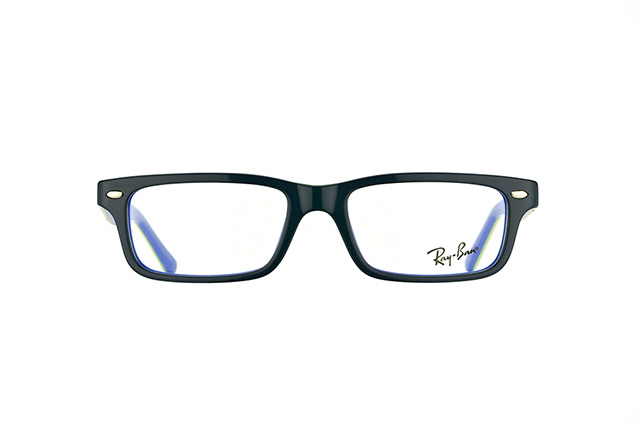 Ray-Ban RY 1535 3600 perspective view