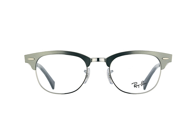 Ray-Ban RX 6295 2808 perspective view