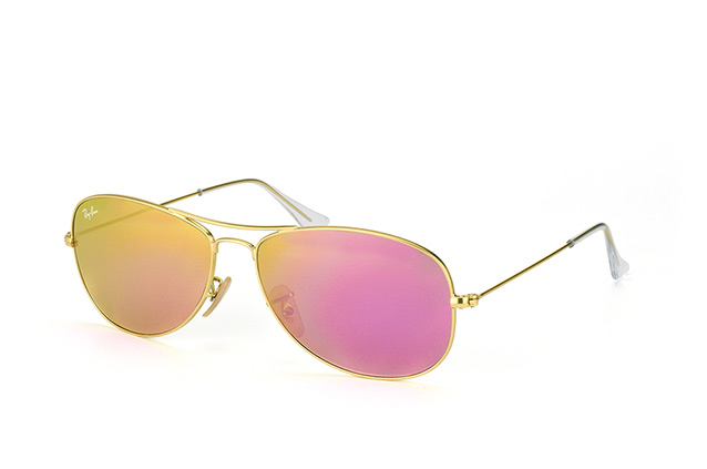 Ray-Ban Cockpit RB 3362 112/4T