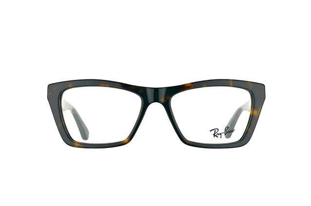 Ray-Ban RX 5316 2012 perspective view