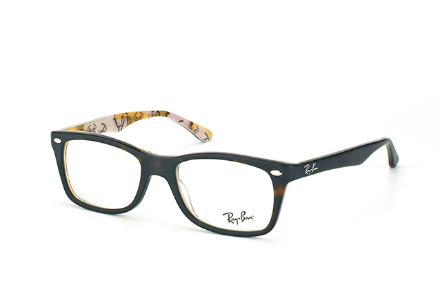 8538a02fc1 ... Ray-Ban RX 5228 5409. null perspective view ...
