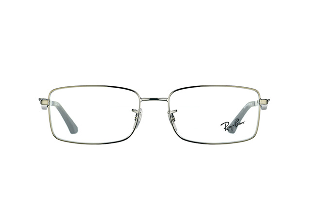 Ray-Ban RX 6284 2502 perspective view