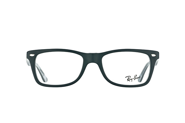 Ray-Ban RX 5228 5405 perspective view