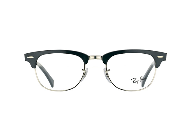 Ray-Ban RX 6295 2804 perspective view