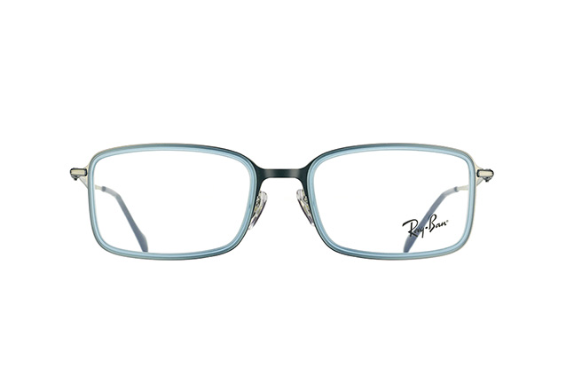 Ray-Ban RX 6298 2810 perspective view