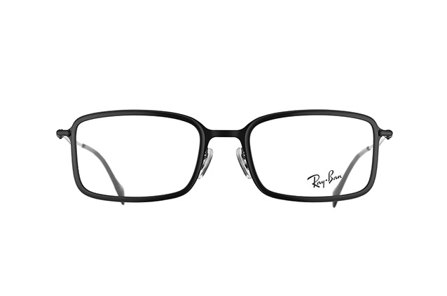 Ray-Ban RX 6298 2760 perspective view