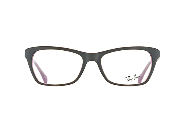 Ray-Ban RX 5298 5386 perspective view