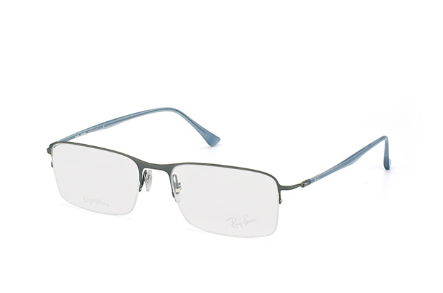 Ray-Ban RX 8721 1175 perspective view