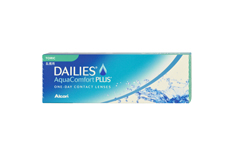 Dailies DAILIES AquaComfort Plus Toric small