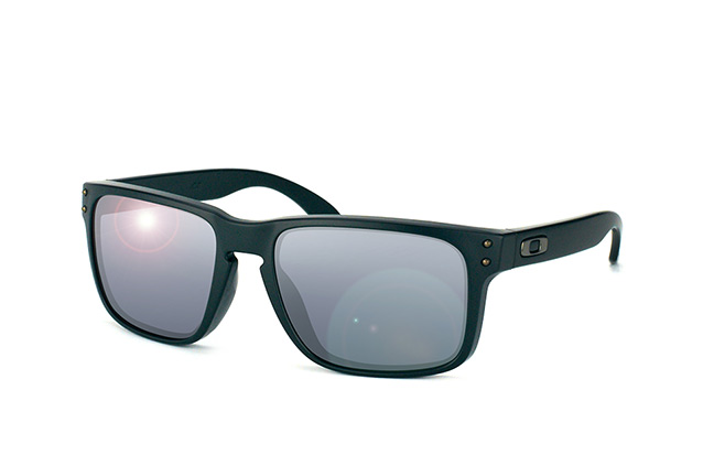 Oakley Holbrook OO 9102 63 perspective view