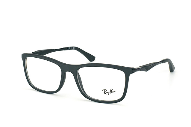 Ray-Ban RX 7029 2077 perspective view