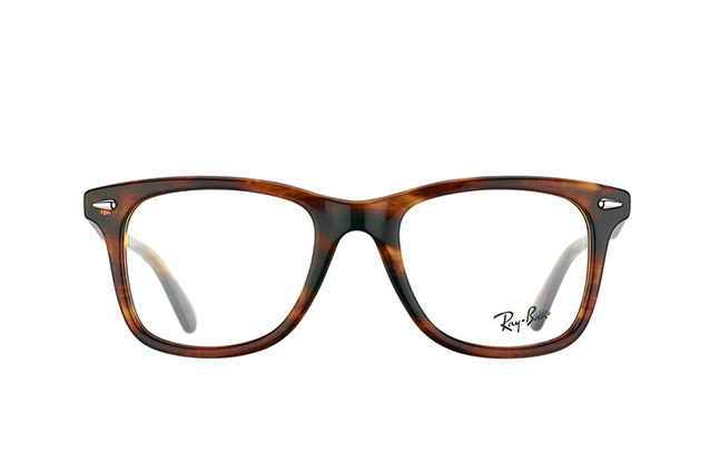 Ray-Ban RX 5317 2144 perspective view