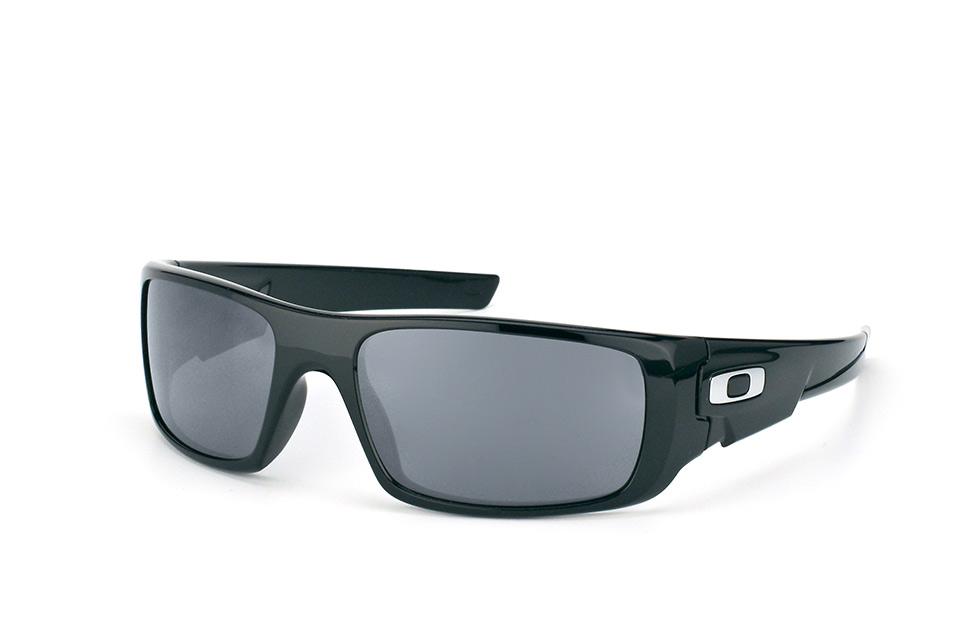 Crankshaft OO 9239 01, Sporty Sonnenbrillen, Schwarz