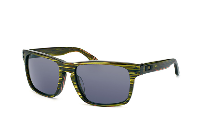 Oakley Holbrook LX OO 2048 03 perspective view