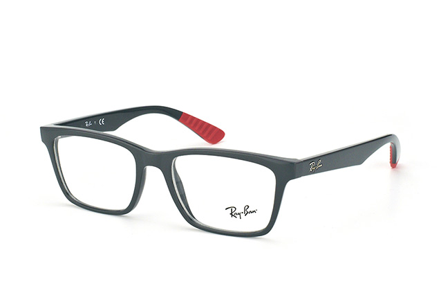 Ray-Ban RX 7025 5418 perspective view
