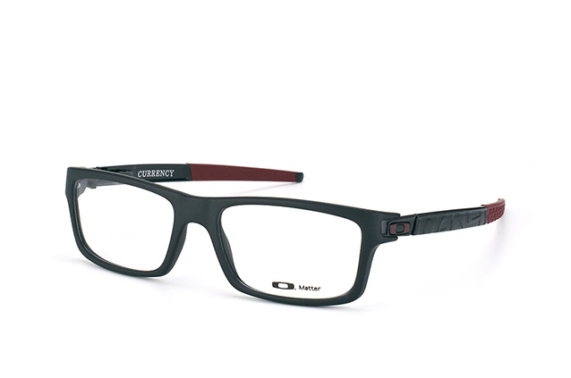 Oakley Currency OX 8026 12 vista en perspectiva