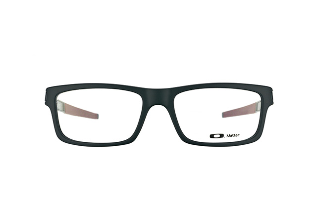 Oakley Currency OX 8026 12 vue en perpective