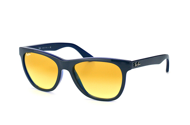 Ray-Ban RB 4184 6115/X4 vista en perspectiva
