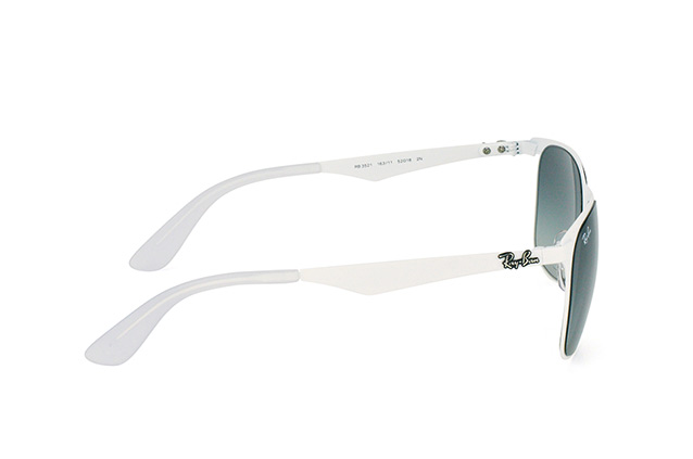 Ray-Ban RB 3521 163/11 perspective view