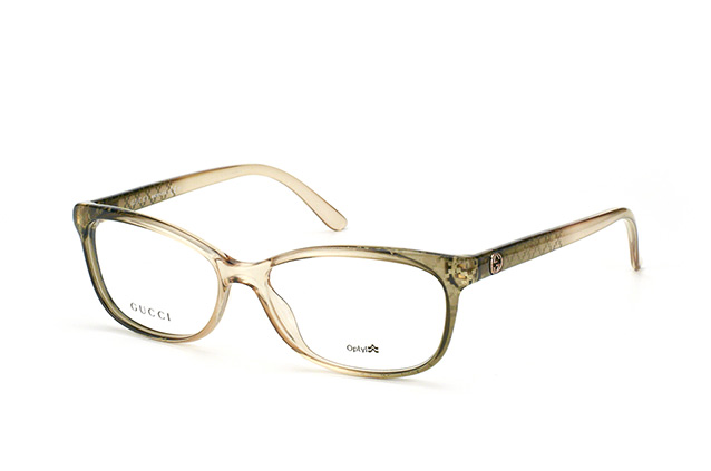Gucci GG 3699 QIF  perspective view