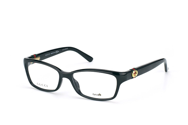 Gucci GG 3647 D28 perspective view
