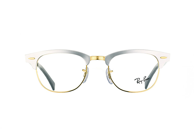 Ray-Ban RX 6295 2806 perspective view
