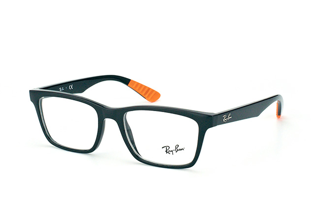 71dc46d755 ... Glasses  Ray-Ban RX 7025 5417. null perspective view ...