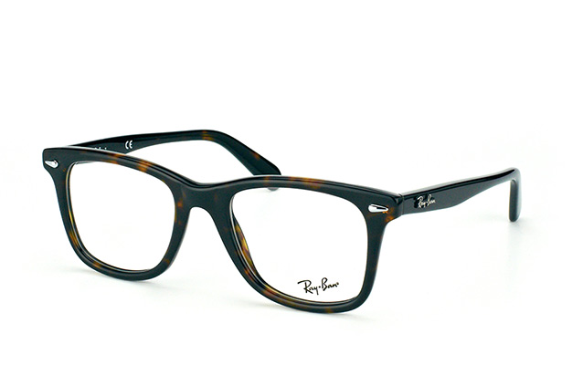 Ray-Ban RX 5317 2012 perspective view
