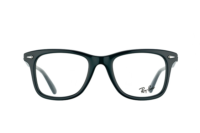 Ray-Ban RX 5317 2000 perspective view