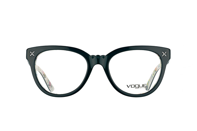VOGUE Eyewear VO 2887 2210 vista en perspectiva