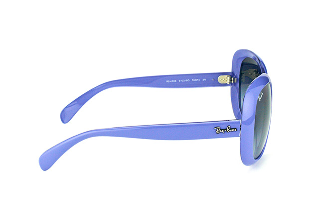 Ray-Ban RB 4208 6103/8G perspective view