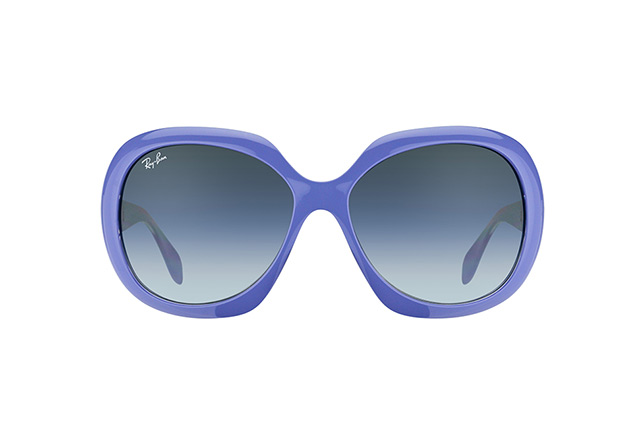 Ray-Ban RB 4208 6103/8G vista en perspectiva