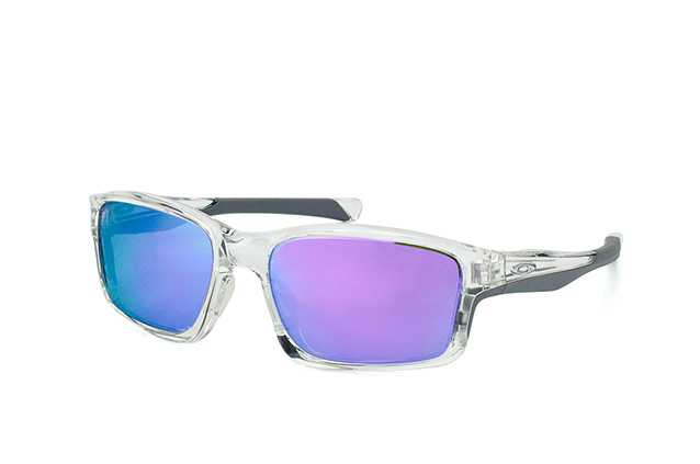 Oakley Chainlink OO 9247 06 perspective view
