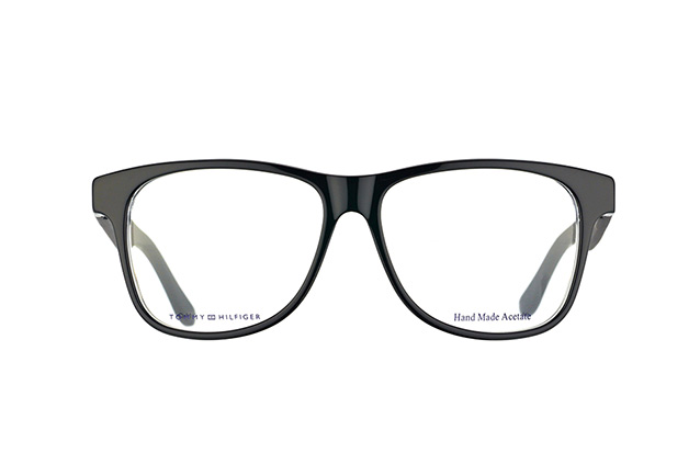 Tommy Hilfiger TH 1268 4NV vista en perspectiva
