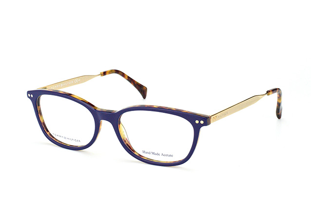 Tommy Hilfiger TH 1270 4KT perspective view