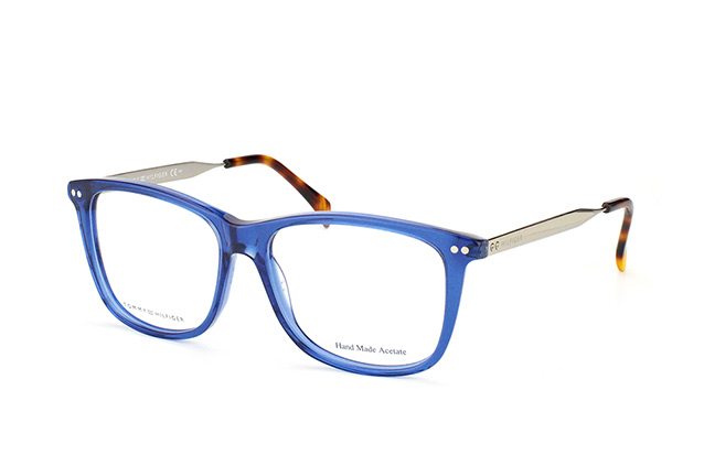 Tommy Hilfiger TH 1271 4KU vista en perspectiva
